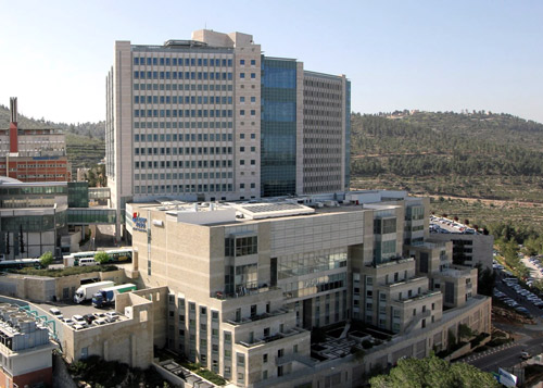 Hadassah Medical Center
