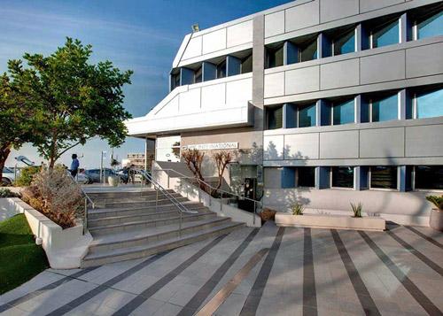 Herzliya Medical Center