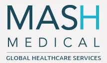 Mash Medical - Global Healthcare Services